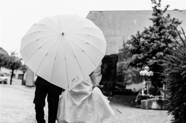 Hochzeit Zug Regen Casino