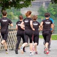 MNM trainiert: Abnehmen mit dem Ochsner Sport Running Team