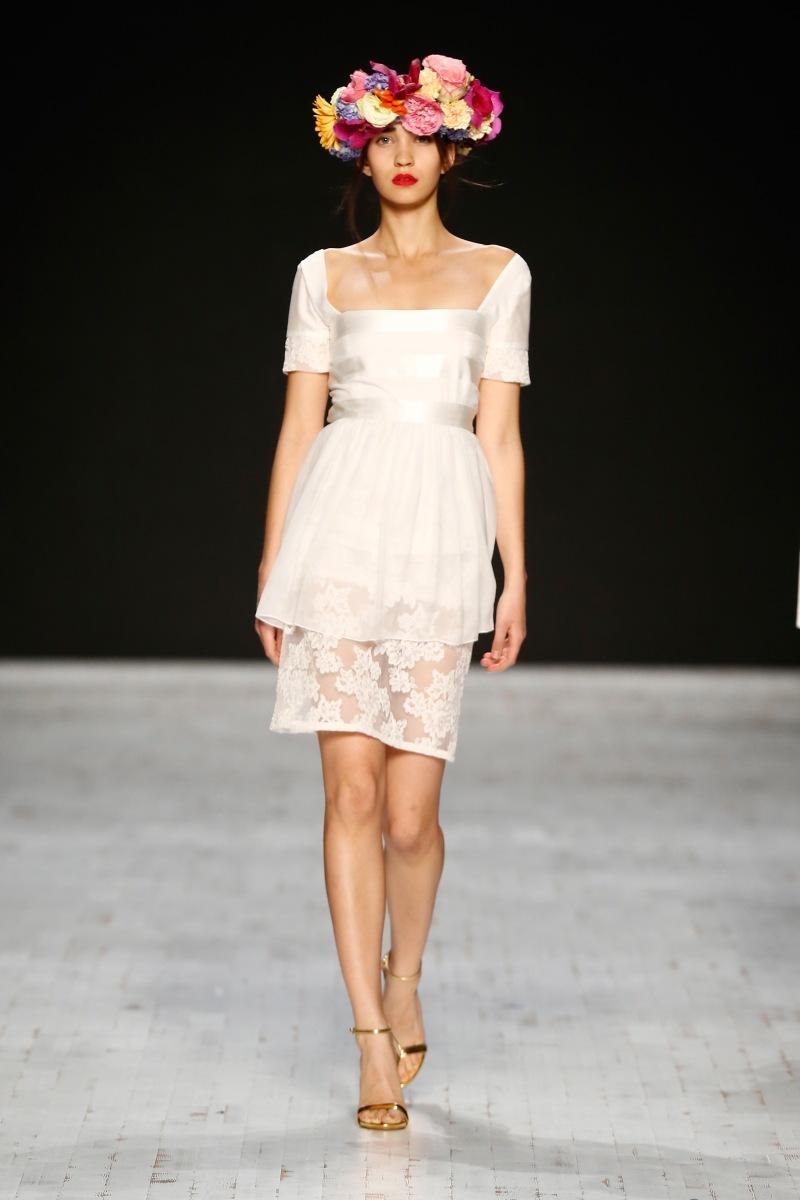 Aziza Fashion Show
