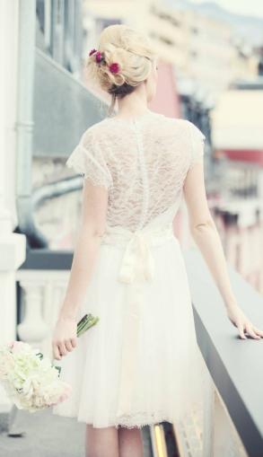 Ein romantisches Inspiration-Shooting von Jessica Amber Photography