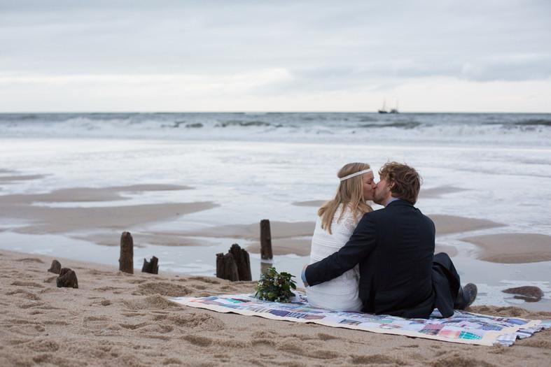 Eine Sturmische Hochzeit Auf Sylt Im Vintage Stil Hochzeitsblog