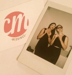 Claudia Marlene CM Weddings