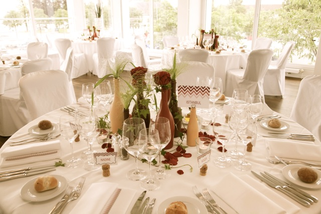 Eine Outdoor Hochzeit Am Z Richsee Hochzeitsblog Schweiz