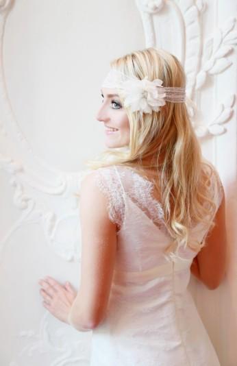 Brautkleid Linnea von Mona Berg