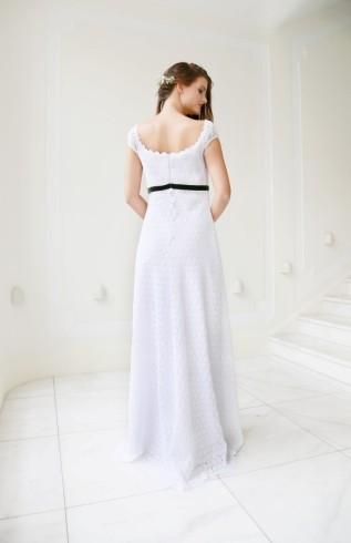 Brautkleid Sophia von Mona Berg