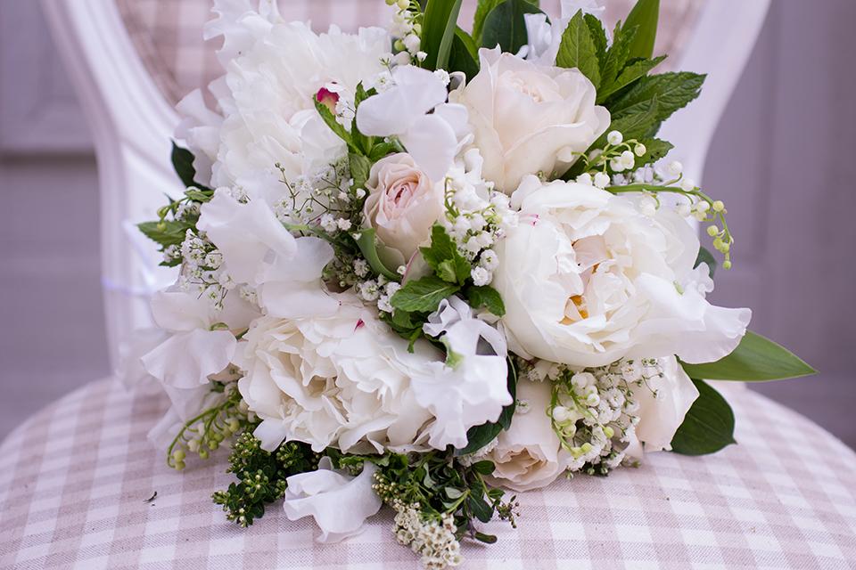 Brautstrauss Des Monats Mai Hochzeitsblog Schweiz