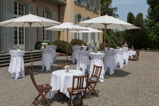 Hochzeitsfotograf Villa St. Charles Hall