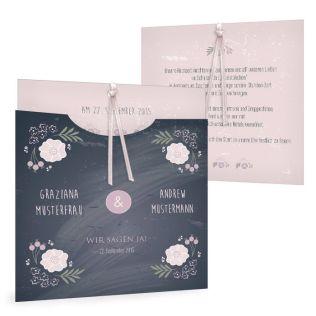 Hochzeitseinladungen Von Carinokarten Hochzeitsblog Schweiz