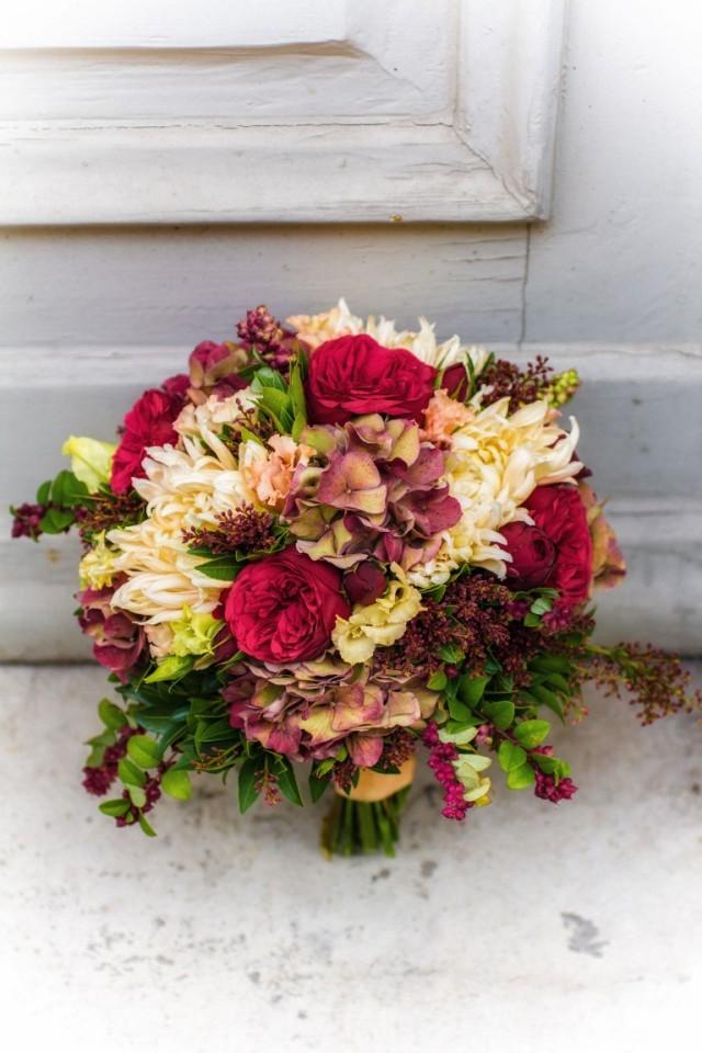 Brautstrauss Monat Oktober 2 (Medium) (2)