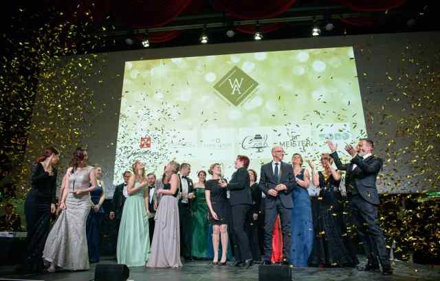 Schlussbild Swiss Wedding Award