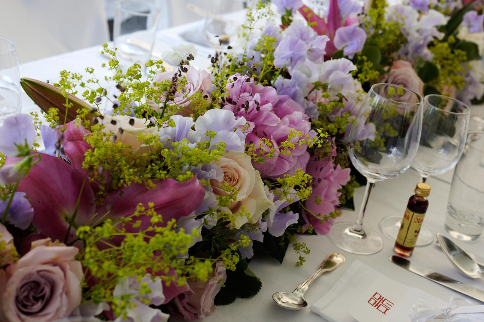 Blumen Hochzeit Tischdekoration Budget Liebesding Hochzeitsplanerin